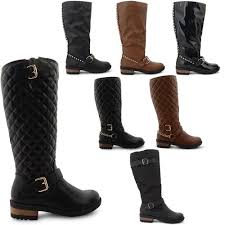 womens quilted boots uk cheap knee length boots uk find knee length boots