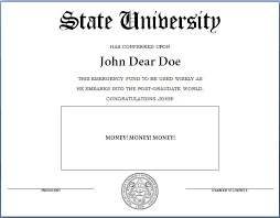 how to make a fake diploma template and tutorial u2013 thelittledabbler