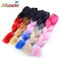 ombre kanekalon braiding hair kanekalon braiding hair shop cheap kanekalon braiding hair from