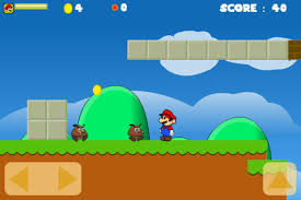 mario for android mario free code soure android 2017 freecode source