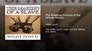 the breaking process of the african woman youtube