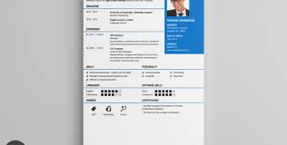 resume resume template free awesome resume maker professional