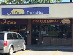 cuisine ottawa aiyara cuisine menu hours prices 1590 walkley rd ottawa on