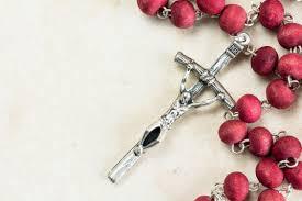 catholic rosary the holy rosary the glorious mysteries novena prayers