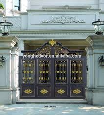 hotel entrance doors main gate design inspirations gallery door