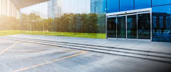 automatic doors ada door operators sliding door systems