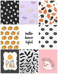 halloween background ghosts cute halloween wallpapers for your iphone witch cake