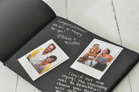 paper photo albums moleskine black page album for the iconic creator by blue sky