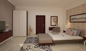 Neutral Master Bedrooms Buy Posh Neutral Master Bedroom Online In India Livspace Com