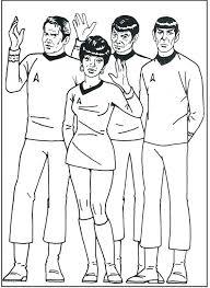 Coloriages De Star Trek Whats Coloriage Star Trek  bizpageinfo