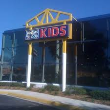 Rooms To Go Kids Furniture Stores  Sun Lite Path South - Rooms to go kids orlando