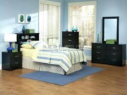 bedroom sets in black black bedroom set chronicmessenger com