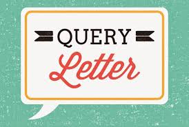reader question how to go about the query letter process