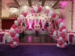 Balloon Decoration At Home Balloon Decoration