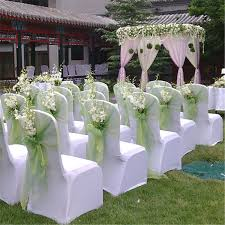 wedding decorations cheap 18 x 120 yards wedding organza tulle centerpieces chair tulle diy