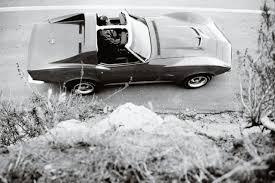 corvette test 1972 chevrolet corvette motor trend test from the archives