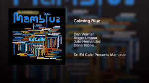 calming blue youtube