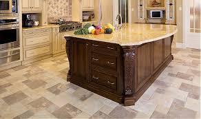 what is the best type of tile for a kitchen backsplash floor tile comparison marble granite ceramic porcelain
