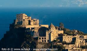 Ischia Italy Map by Ischia It English Thermal Parks