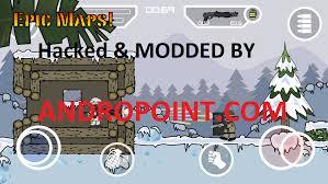 doodle army apk doodle army 2 mini militia v3 0 47 mod apk andropoint
