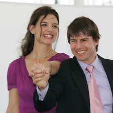 cruise wedding band and tom cruise s whirlwind and wedding in
