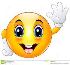 happy thanksgiving smiley face emoticon waving stock illustrations u2013 176 emoticon waving stock