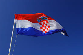 Dominican Republic Flag Meaning Croatia Flag Pictures