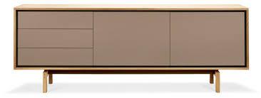 sideboards design mã bel floow skänk möbler och inredning