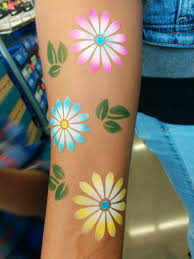 Spray Tan Elk Grove Ca Airbrush Tattoos Elk Grove Mr California Art Dare To Be Different