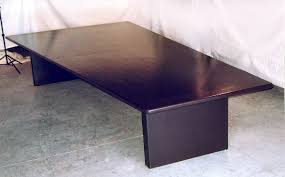 Mahogany Boardroom Table Dark Red Conference Tables Custom Conference Table
