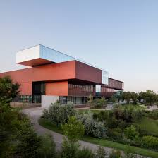 cultural buildings and architecture projects dezeen