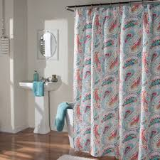 Black And White Paisley Shower Curtain - buy paisley bathroom decor from bed bath u0026 beyond