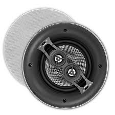 whole house audio in ceiling in wall speakers buyers guide 10
