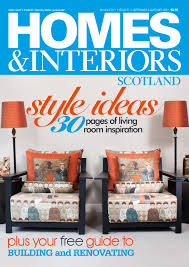 Homes And Interiors Scotland Competitions With Doors Open Days Doors Open Days Blog