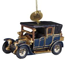 kurt adler downton car ornament home
