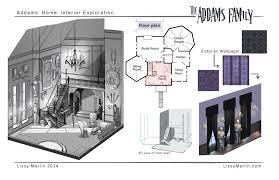 the simpsons house floor plan 100 addams family mansion floor plan 100 floor plans
