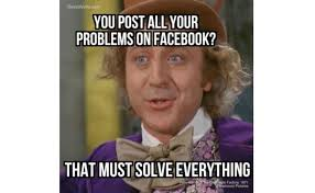 halloween horror nights memes gene wilder will live on through the u0027condescending wonka u0027 meme