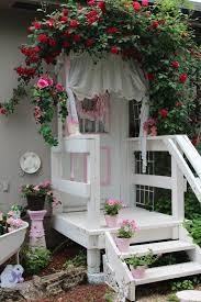olivia u0027s romantic home shabby chic garden