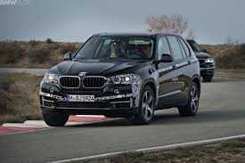 bmw x5 inside bmw x5 edrive hybrid might be the ultimate suv