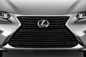 lexus rx300 front grill 2017 lexus es350 reviews and rating motor trend