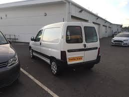 nissan vanette body kit most go citroën berlingo 600d lx price to sell in newry county
