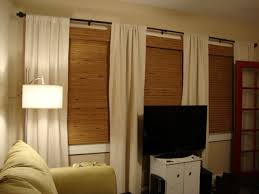 Curtain With Blinds Catchy Curtains With Blinds And How To Update Your Vertical Blinds
