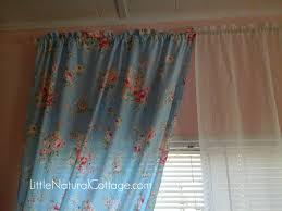 i blog better than i sew my diy shabby chic curtain fiasco
