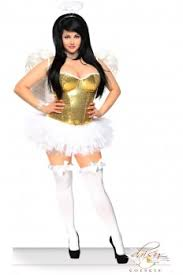 White Angel Halloween Costume Angel Costumes Cheap Angel Costume Weeping Angel Costume