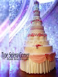 wedding cake jakarta justin cake wedding and birthday cake