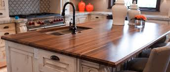 white cabinets with butcher block countertops kitchen butcher block countertops customizable rustica hardware