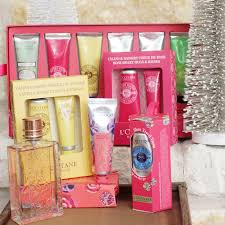 Bath And Body Gift Sets L U0027occitane Holiday Gift Sets Citizens Of Beauty