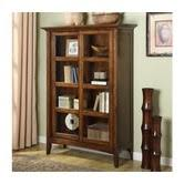 Cherry Wood Bookcase With Doors Best 25 Cherry Bookcase Ideas On Pinterest Farmhouse Bookends