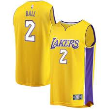 lonzo ball jerseys draft hats tees gear merchandise nba store