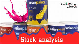 asian paint stock analysis share price charts 4 october 2017